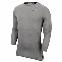 Boys & Men Nike Tight Top Sweater Pullover