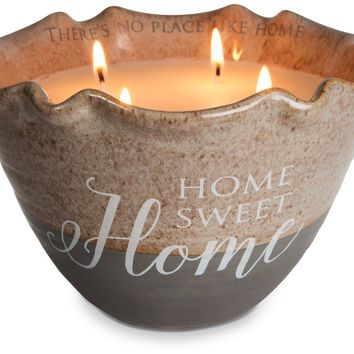 Home Sweet Home  Four Wick Soy Candle