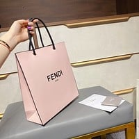 FENDI tote bag Shopping Bag