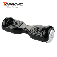 Portable Wireless Hoverboard Bluetooth Speaker