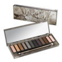 Urban Decay Palette NAKED 2 Eye Shadow with Brush
