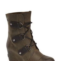 Women's SOREL 'Joan of Arctic' Wedge Boot,