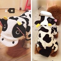 Dog Clothing Cat Dress Uniforms Pet Costume Pets RPG Dog's Clothes For Dogs Yorkshire Overalls Dog Costumes QQM1960