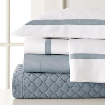 Cortina Deep Ocean Sheet Sets by Legacy Home