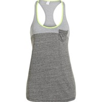 Under Armour Women's Charged Cotton Legacy Tank Top
