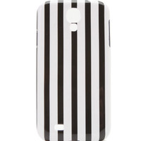 With Love From CA Black White Striped Galaxy Phone Case at PacSun.com