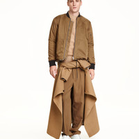 Reversible Pilot Jacket - from H&M