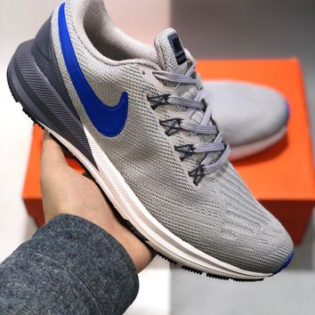 NIKE AIR ZOOM STRUCTURE 22 cheap Mens and womens nike shoes