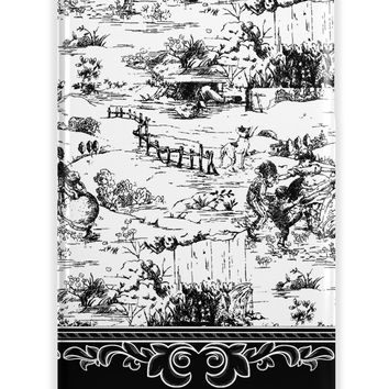 OO LA LA, TOILE - ELEGANT CUSTOMIZED IPHONE CASE FOR WOMEN