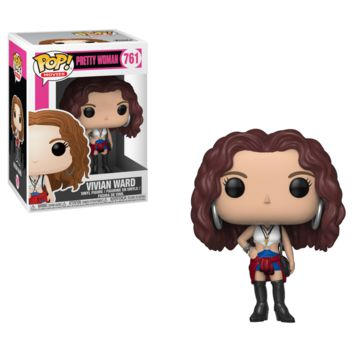 Funko Pop! Movies: Pretty Woman - Vivian Ward