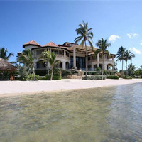 Cayman Islands, House in Grand Cayman | The Billionaire Shop