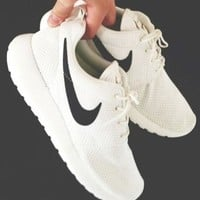"""NIKE"" Women Casual Laser Running Sport Shoes Sneakers"