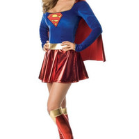 Sexy Superhero Costume Halloween Costumes For Women Adult Carnival Costume Superman Cosplay HB88