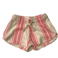 Play Six Jessie Striped Shorts