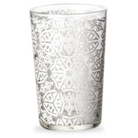 Part-Tea Bissate White Teaglass - T2 EU | T2 Tea GB