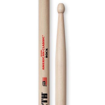 Vic Firth American Classic Rock Drumsticks