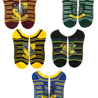HARRY POTTER ANKLE SOCK PACK