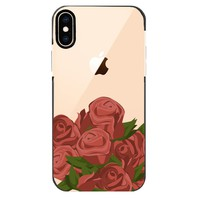 iPhone XS Max Case - Bouquet