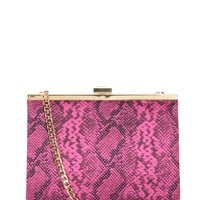 Hollywood Hills Clutch by Juicy Couture