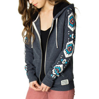 Billabong I Need To Full-Zip Hoodie - Women's