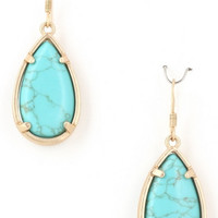 The Beauty in Humility Earrings