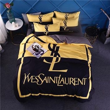 Designer Bed Comforters Sets