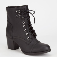 MADDEN GIRL Westmont Womens Boots   Boots & Booties