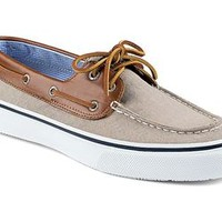 Sperry Top-Sider Mens Bahama Chambray Boat Shoes STS10642
