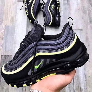 Nike Air Max 97 I-95 Pack Basketball Shoes Sneakers Shoes