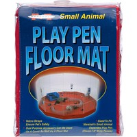 Marshall Pet Products Small Animal Play Pen Floor Mat