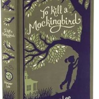 To Kill a Mockingbird (Barnes & Noble Collectible Editions)