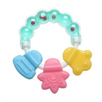Baby  Rattle Teether Infant Cartoon  Bed bell Rattles Musical instruments Child Baby Dental Care Baby Teether Rattle Shaker