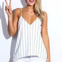 HelloMolly | The Days Top White - Tops