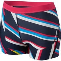 Reebok Women's CrossFit Chlorine Resistant 2'' Compression Shorts - Dick's Sporting Goods