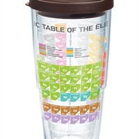 The Periodic Table of Elements - Wrap with Lid | 24oz Tumbler | Tervis®