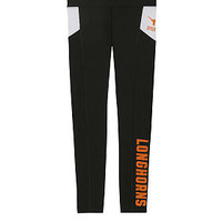University Of Texas Ultimate High-Waisted Legging - PINK - Victoria's Secret