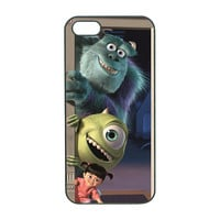 monster inc- iphone 4 case , iphone 4S case,1D,  iphone 5 case, iphone cover,  Samsung  Note 2 ,Samsung Galaxy S4 case , Samsung Galaxy S3