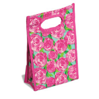 Lilly Pulitzer Lunch Tote | Lifeguard Press