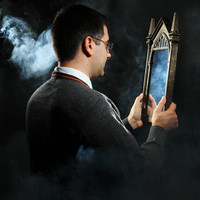ThinkGeek :: Harry Potter Mirror of Erised