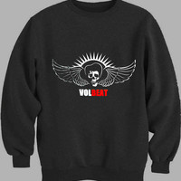 Volbeat Sweater for Mens Sweater and Womens Sweater *