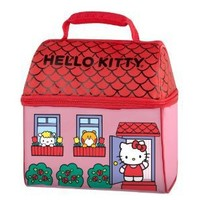 Thermos Novelty Lunch Kit, Hello Kitty