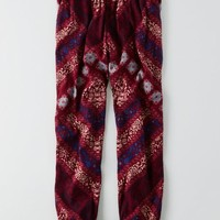 AEO Women's Tapered Soft Pant
