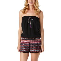 Roxy - One Of A Kind Romper