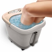Foot and Calf Spa @ Sharper Image