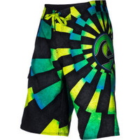 Quiksilver What Not Board Short - Boys' from Departmentofgoods.com