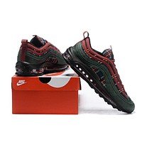 Nike Air Max 97 QS ¡°Corduroy¡± AT6145 600 40-46