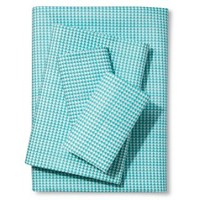 turquoise sheets at Target Mobile