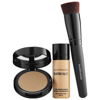 experience BARESKIN® 3-Piece Introductory Collection - bareMinerals | Sephora