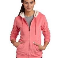 Carhartt Women's Sherpa Hooded Sweatshirt
