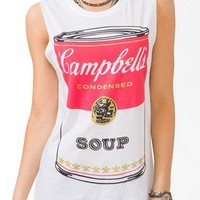 """""""Campbell's Soup™"""" Tank"""